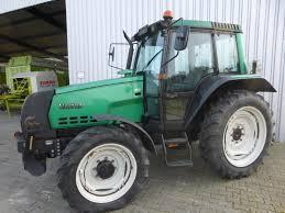 Valtra 6200 Tractor Workshop Service Repair Manual