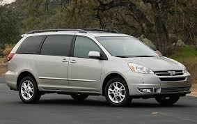 2008 Toyota Sienna Owner's Manual Download