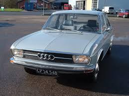 1972 Audi 100 Workshop Service Repair Manual