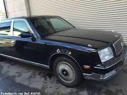 2004 Toyota Century 1gzfe Workshop Service Repair Manual
