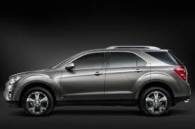 2010 Chevrolet Equinox 2.4 L Workshop Service Repair Manual