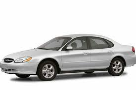 2002 Ford Taurus Workshop Repair Service Manual PDF Download