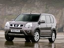 2011 NISSAN X-TRAIL T31 WORKSHOP SERVICE REPAIR MANUAL