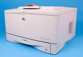 HP LASERJET 5100 PRINTER SERVICE REPAIR MANUAL