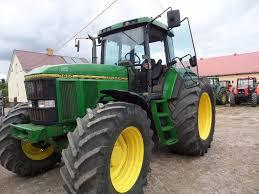 John Deere 7600 7700 7800 Tractor Service Repair Manual