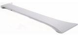 Replacement T611102 Spoiler - Primed, Plastic, Direct fit