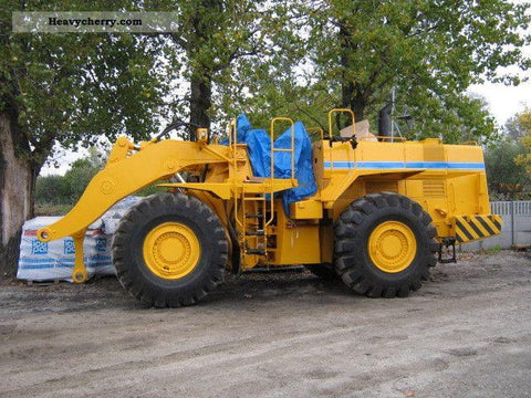 Dressta 560C Wheel Loader Service Repair Workshop Manual DOWNLOAD (SN: 15001 and up)