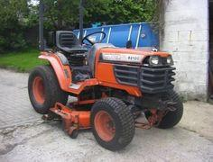 Kubota B1700HSD Tractor Illustrated Master Parts List Manual DOWNLOAD