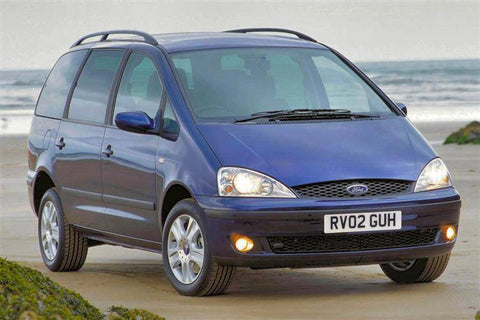 2003  Ford galaxy 2.3 petrol zetec Workshop Repair Service Manual