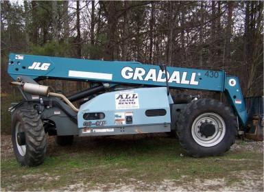 Gradall XL3100IV, XL4100IV, XL5100IV Parts Manual DOWNLOAD