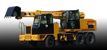Gradall XL3200III, XL4200III, XL5200III, XL3210III, XL4210III, XL5210III Parts Manual DOWNLOAD