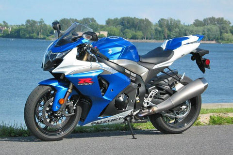 Suzuki GSXR 1000 2009 Service Repair Manual Download