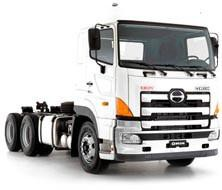 Hino Truck 700 Series Workshop Repair Manual