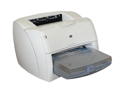 hp laser 1200 Service Repair Manual