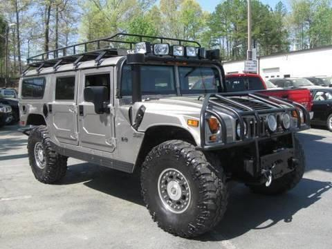 2006 Hummer H1 Workshop Service Repair Manual