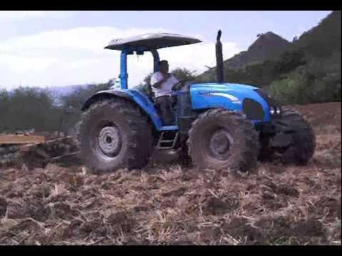 Landini Powerfarm 85 Tractor Workshop Service Repair Manual