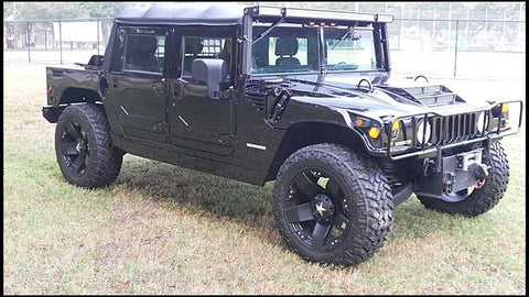 1995 Hummer H1 Workshop Service Repair Manual