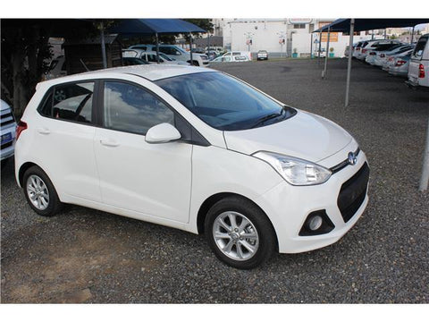 2016 Hyundai Grand I10 1.2 Workshop Service Repair Manaul
