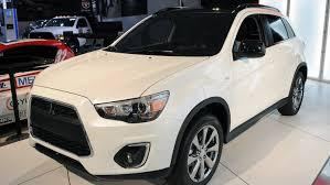 2013 outlander sport LE workshop service repair manual