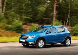 2012 DACIA SANDERO STEPWAY SERVICE AND REPAIR MANUAL