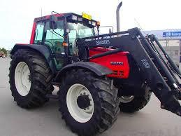 Valtra 6800 Tractor Workshop Service Repair Manual