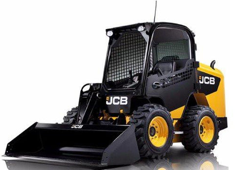 Factory JCB 260W 280W 300W 330W 260T 300T 320T Robot Service Repair Workshop Manual DOWNLOAD