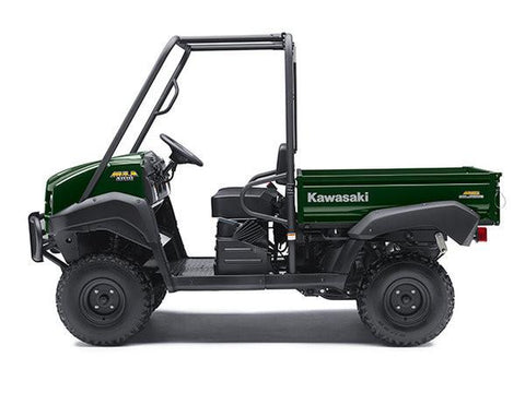 2014 Kawasaki Mule 4010 Trans Workshop Service Repair Manual