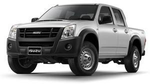 2008-2012 Holden Colorado Isuzu D-Max RA7 Factory Workshop Repair Manual Download