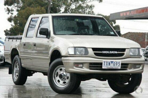 1988-2002 Isuzu Holden Rodeo TF R7 R9 Workshop Repair Service Manual Download