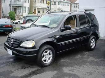 2005 MERCEDES-BENZ ML320 WORKSHOP SERVICE REPAIR MANUAL