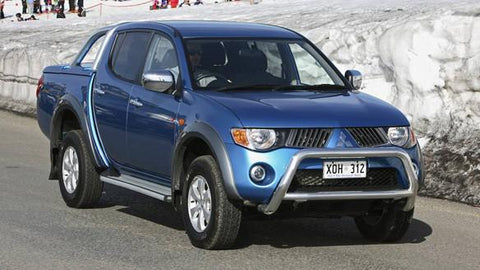 2009 Mitsubishi Triton Workshop Service Repair Manual Download