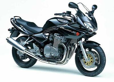 2000-2002 Suzuki GSF600 GSF600S Service Repair Manual INSTANT DOWNLOAD