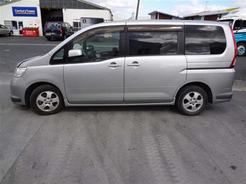 2005-2010 Nissan Serena C25 Service Repair Manual