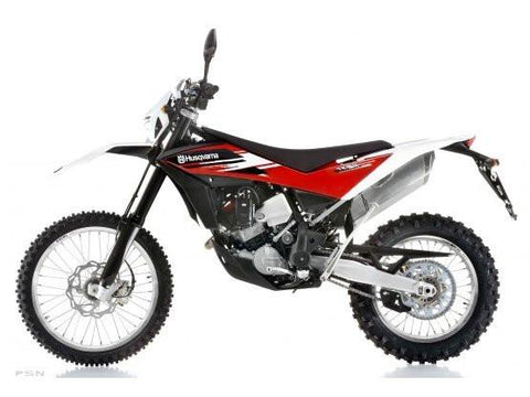 2004 Husqvarna Te510 Centennial Service Repair Manual Download
