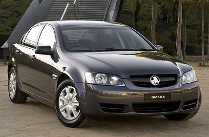 2008-2011 Holden Commodore VE Omega G8 Service Repair Manual Download