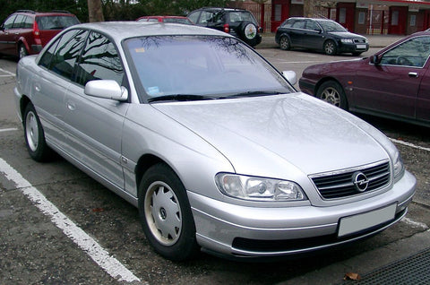1994 - 1999 Opel Omega Vauxhall Workshop Service Repair Manual