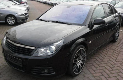 vectra 2.8 turbo 2006 WORKSHOP SERVICE REPAIR MANUAL