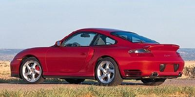 2001-2005 Porsche 996 Turbo Service Manual Download