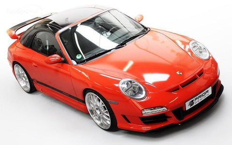 1997-2005 Porsche 996 911 Carrera 4s Gt2 Service Manual