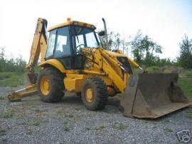 2000 JCB 214 Backhoe Loader Workshop Service Repair Manual S/No : 900081 Onwords
