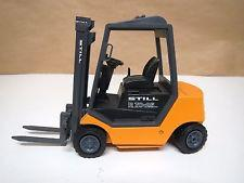 1996 Still R 70-75 Fork truck Workshop Service Repair Manual