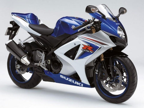 Complete 2007 Suzuki GSX-R1000-K7 Workshop Repair Service Manual BEST DOWNLOAD