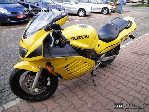 Suzuki RF600 Service Repair Workshop Manual INSTANT DOWNLOAD