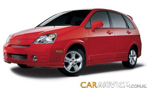 SUZUKI LIANA 2001-2007 Workshop Service Repair Manual