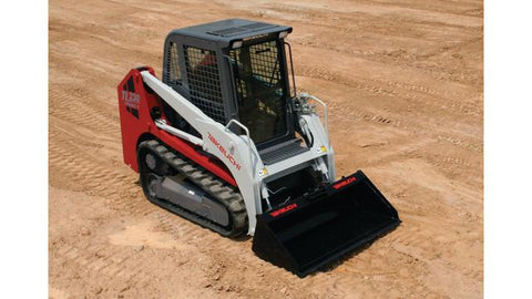 Takeuchi TL230 Series 2 Parts Manual