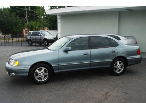 1998 Toyota Avalon Workshop Service Repair Manual