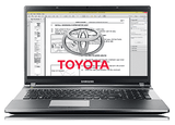 1993 Toyota TownAce Workshop Repair Service Manual PDF Download