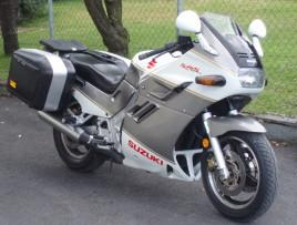1989-1994 Suzuki GSX1100F Service Repair Manual INSTANT DOWNLOAD