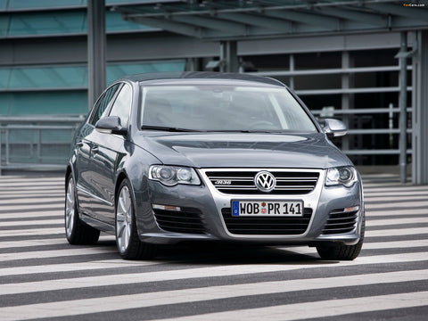 2007 Volkswagen Passat B6 Workshop Service Repair Manual