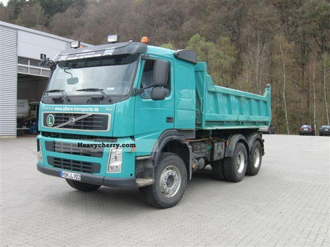 2005-2010 Volvo FM 480 Workshop Service Repair Manual